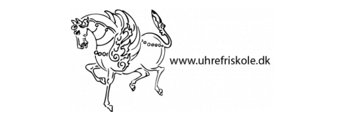 Logo for Uhre Friskole